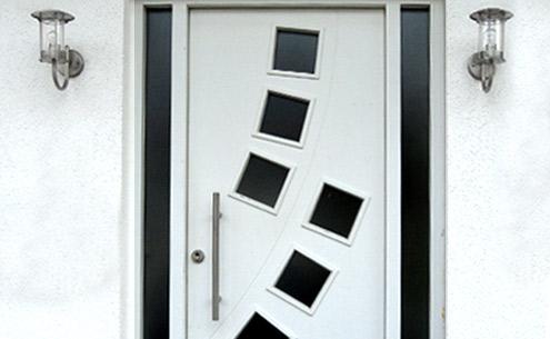 Haustüren Haustüren von Reiß, Tür 2