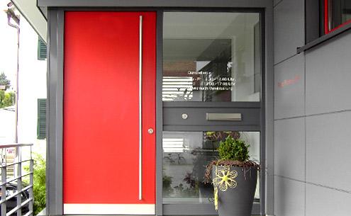 Haustüren Haustüren von Reiß, Tür 1