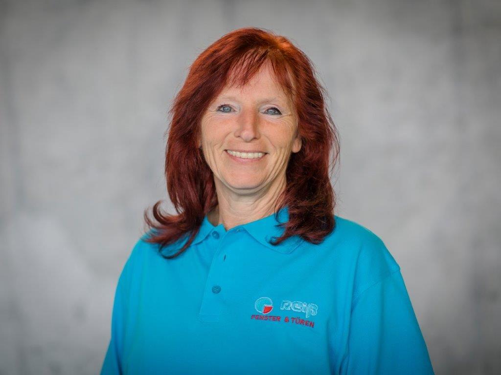Ihre kompetenten Ansprechpartner in unserer Verwaltung: - Annette Reiß Büroleitung